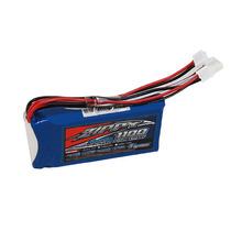Maxximus Hobby - Bateria 1100mah Life 6.6v 2s 10c Zippy