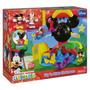 Nova Casa Do Mickey - Mattel