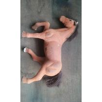 Cavalo Antigo De Brinquedo