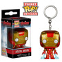 Funko Bolso Pop: Avengers 2 - Homem De Ferro Keychain