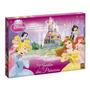 Jogo Jardim Das Princesas Disney Original - Grow