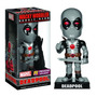 Funko Wacky Wobbler: X-force - Deadpool Exclusivo Bobble Hea