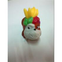 Boneco Brinquedo Personagem Desenho - Passarinho Rio Luiz