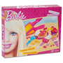 Massinha Barbie Sorveteria Divertida Fun