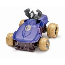 Brinquedo Battle Force 5 Do Mcdonald¿s Novo Lacrado