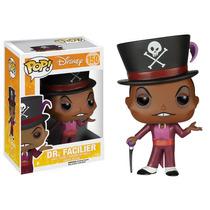 Funko Pop Da Disney: Princess & The Frog - Figura Dr. Facili