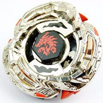 Beyblade 4d Rapidity - L- Drago Guardian Si-30mb