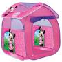 Barraca Portátil Casa Minnie - Zippy Toys