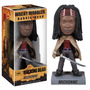 Funko Wacky Wobbler: The Walking Dead - Michonne Bobble Head