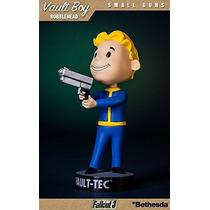 Vault Boy 101 Bobbleheads - Série 3: Armas Pequenas