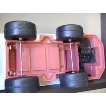 Caminhão Betoneira Gigantão Plast. Rigido (unidade)