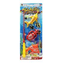 Pega Peixe Fishing - Contém 5 Unidades
