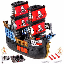 Navio Pesadelo Do Mar / Imaginext - W9596