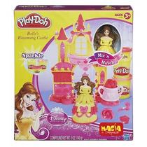 Massinha De Modelar Play Doh Princesa Bela - Hasbro