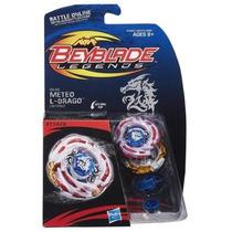 A Beyblade De Batalha Meteo L- Drago Hasbro Vai Levar Muita