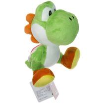 Super Mario Yoshi Pelúcia