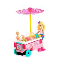 Barbie Kioski Sorveteria