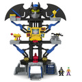 Batcave Bat Caverna Fisher Price Imaginext