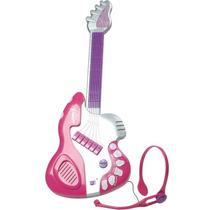 Guitarra Da Xuxa