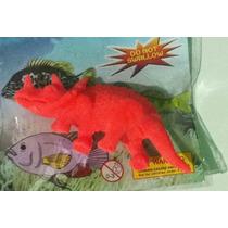 Kit Com 8 Dinossauros Que Crescem Na Água Frete 4 Reais