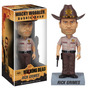 Funko Wacky Wobbler: The Walking Dead - Rick Grimes Bobble H