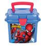 Mini Box Homem Aranha 1 Litro - Plasútil