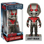 Funko Wacky Wobbler: Ant-man Bobble Head