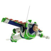 Boneco Voador Buzz Lightyear Toy Story
