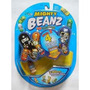 Mighty Beanz Serie 2 - Blister Com 4