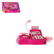 Caixa Registradora Infantil (com Luz E Som)