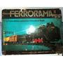 Ferrorama Xp300 Completo