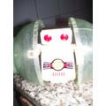 Antigo Robo E - Wall - E - Fabricante : Estrela - Anos 80/90