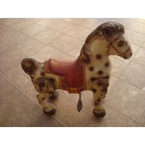 Brinquedo Antigo Cavalo Mobo Sebel - Original - Raro Inglês