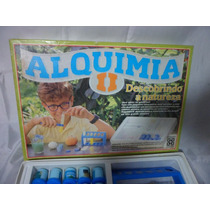 Jogo Alquimia 2 - Grow Completo Descobrindo A Natureza