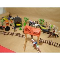 Fazenda Velho Oeste Estabulo 1/32 Chaparral Bonanza