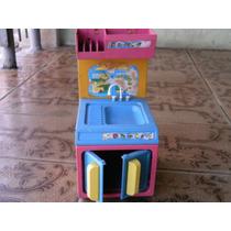 Brinquedos Bandeirantes Pia