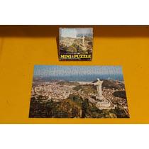 Quebra Cabeça Estrela Rio De Janeiro 120 Peças ( Completo )
