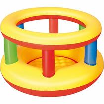 Cercadinho Inflável Para Criança / Bebê - Bestway