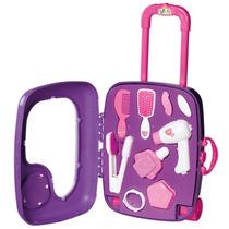 Bolsa Infantil Maquiagem Mobility Glamour Calesita 151