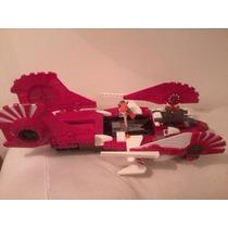 Brinquedo De Montar Megabloks