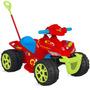 Quadriciclo Kid Passeio 2587 Bandeirante Frete Grátis
