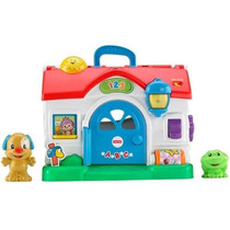 Fisher Price Mundo Cachorrinho Aprender Brincar