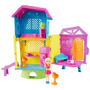Polly Pocket Super Clubhouse Mattel