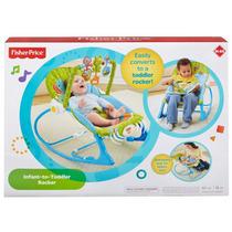 Cadeira Crescendo Comigo Fisher Price Infant To Todler Rocke