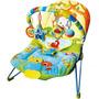 Cadeirinha Musical Cadeira Descanso Bichinhos Da Selva Dican