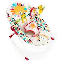 Cadeira De Descanso Bebe Turma Da Bagunça Bright Starts