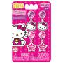 Hello Kitty Kit De Acessórios Brincos - Intek