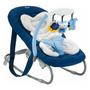 Cadeira Cadeirinha De Descanso De Bebê Mia Mrs. Owl - Chicco