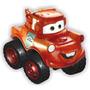 Carros Disney Fofomóvel Sortidos - Líder