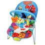 Cadeira De Descanso Dican Nemo Reclinável, Vibratória